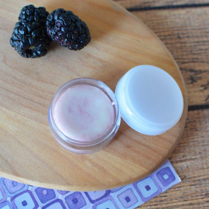 Easy DIY Lip Gloss That's So Natural You Could Eat It