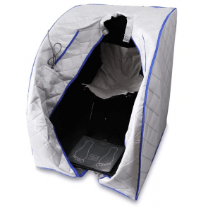 How To Use A Portable Sauna: 4 Steps To Success; Portable sauna 3