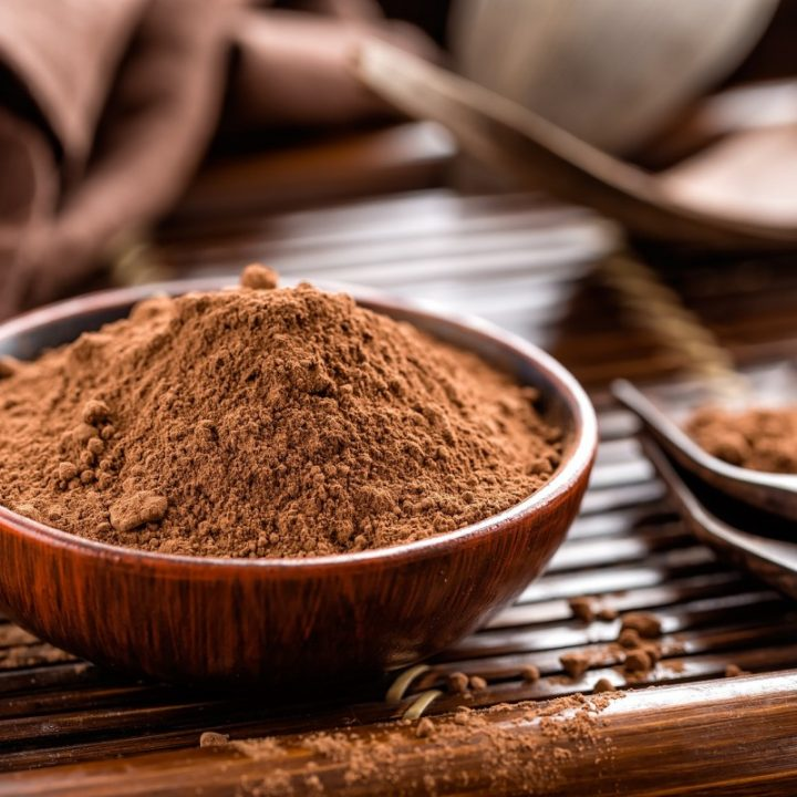 2. Hydrating Cacao Face Mask Recipe