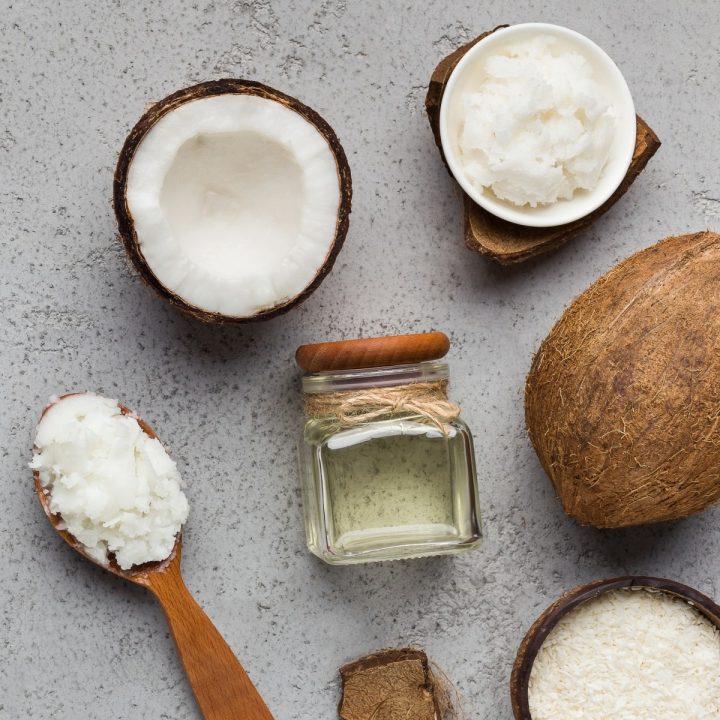 Coconut Oil For Tanning Recipe