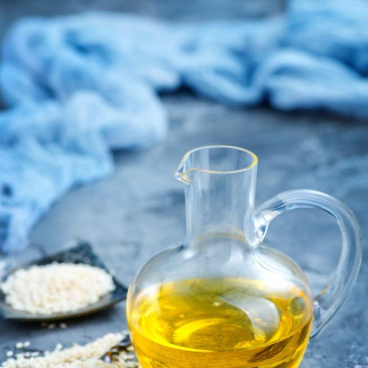 Sesame Oil For Tanning Recipe