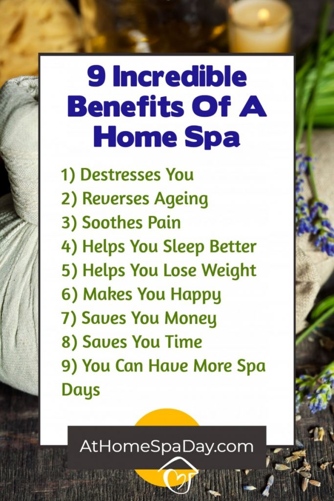 5 Best Home Spa Kits To Bring Some Luxury Into Your Life; 9 Incredible Benefits of A Home Spa