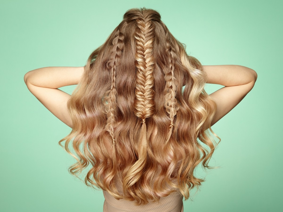 20 Genius Ways To Grow Hair Faster Naturally