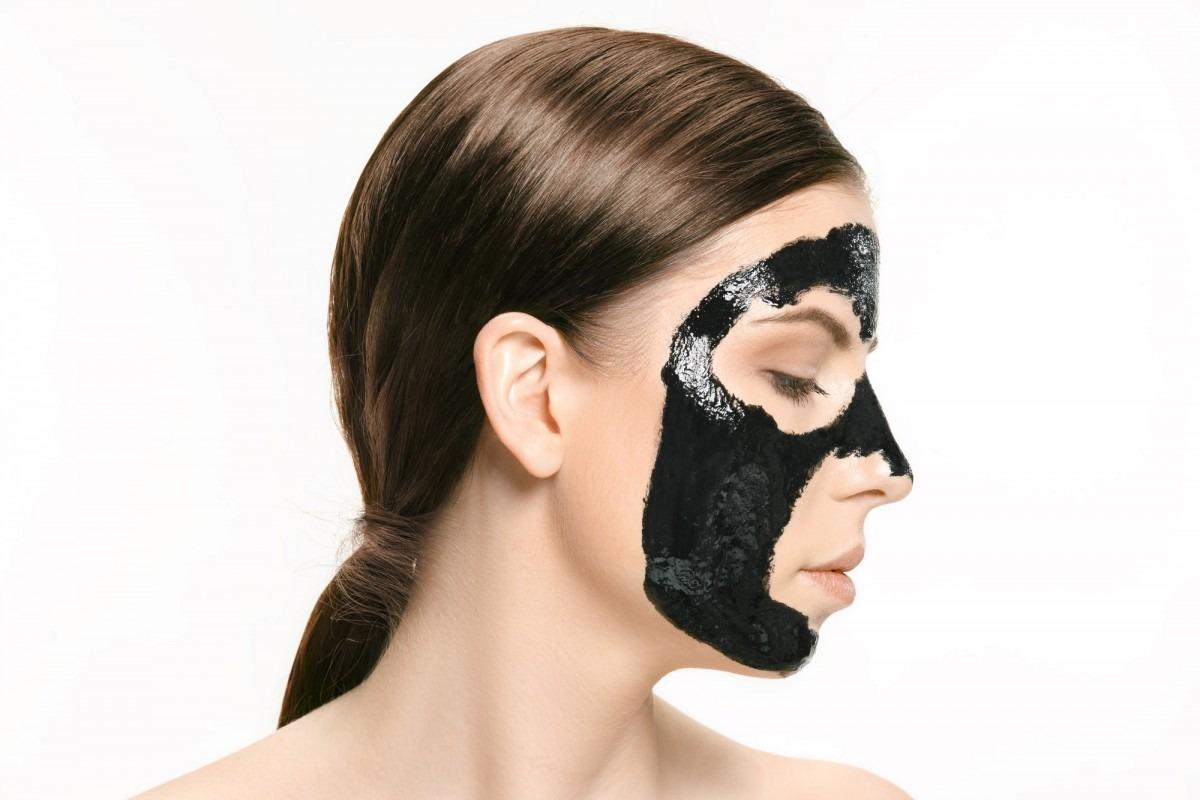 DIY Peel Off Blackhead Remover Mask