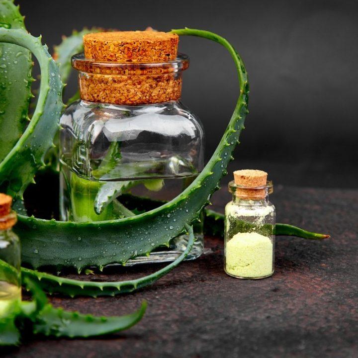 DIY Aloe Vera Mouthwash Recipe: Freshen Breath & Prevent Plaque