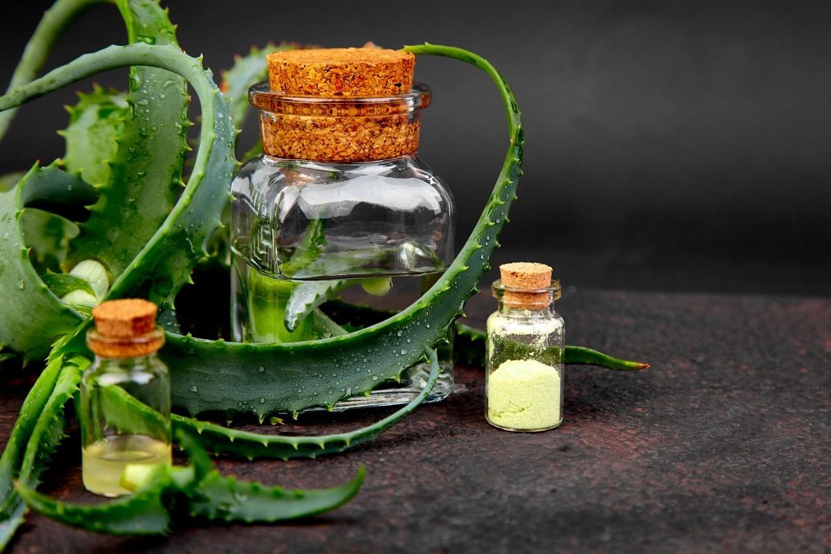 DIY Aloe Vera Mouthwash Recipe: Freshen